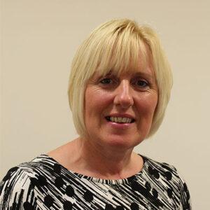 Fiona Garrigan MBE