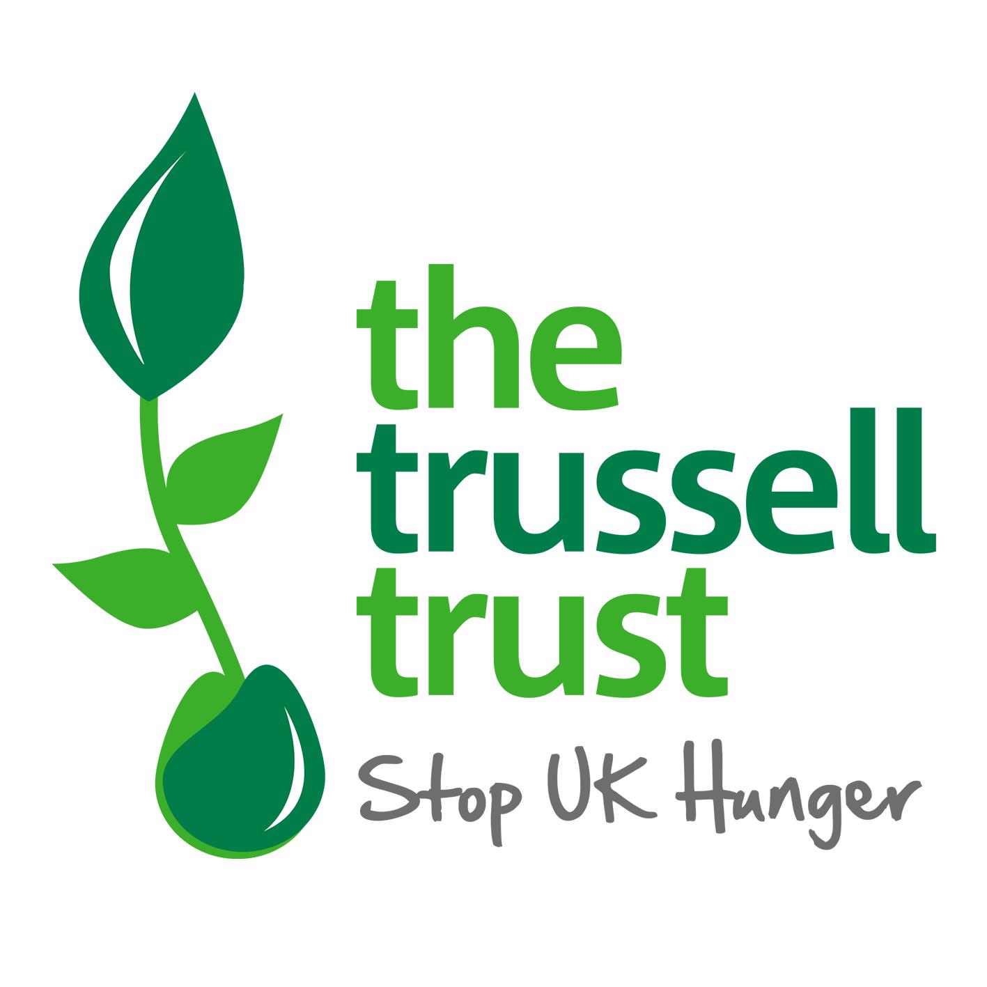 Trussell Trust Foodbank