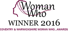 Woman Who Winner 2016